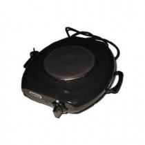 Настольная плита МЕЧТА 112Ч электрическая черная