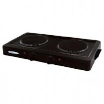 Настольная плита МЕЧТА 211Ч электрическая черная