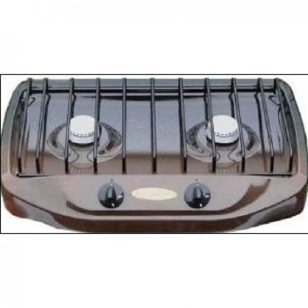 Настольная плита ГЕФЕСТ 700-02 газовая