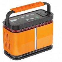 АГРЕССОР (AGR/SBC-150 Start) Цифровое ПЗУ 9 фаз зарядки, для 12V АКБ (WET, AGM, GEL), функция ПУСК