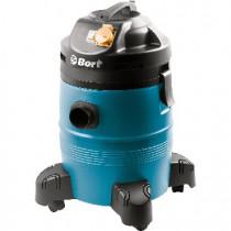 Пылесос BORT BSS-1335-PRO Пылесос для сухой и влажной уборки