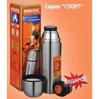 БИОСТАЛЬ Спорт NBP-1000  1л.