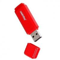 SMARTBUY 16GB DOCK RED
