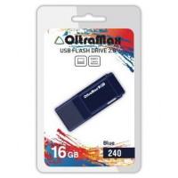 OLTRAMAX OM-16GB-240-синий