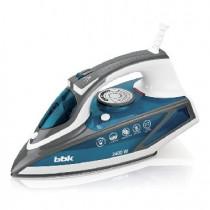 Утюг BBK ISE-2402 синий