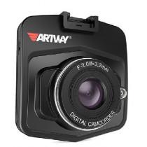 Видеорегистратор ARTWAY AV-510