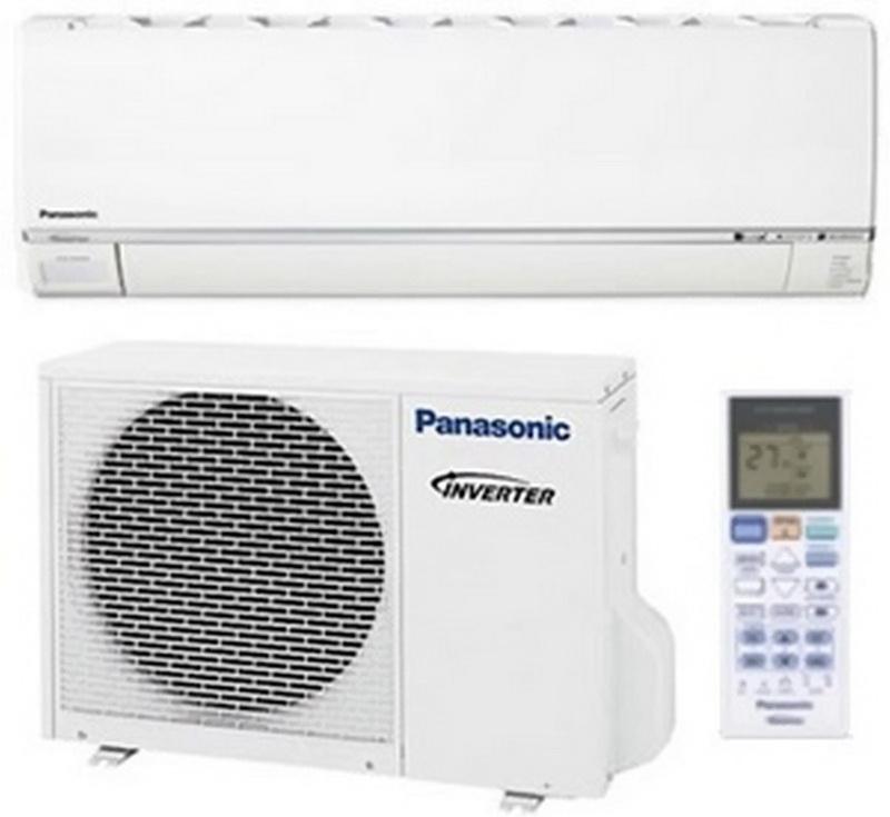 Инверторные сплит-системы Panasonic CS-E9RKDW / CU-E9RKD